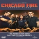 Tv Series DVD Chicago Fire S3
