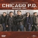 Tv Series DVD Chicago P.D. - Season 2