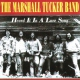 Marshall Tucker Band Heard It In a Love Song
