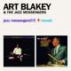 Blakey, Art & Jazz Messen Jazz Messengers/Mosaic