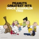 Guaraldi, Vince -trio- CD Peanuts Greatest Hits