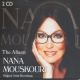Mouskouri, Nana CD Album -digi-