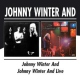 Winter, Johnny And.../and Live