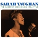 Vaughan, Sarah Mercury Recordings´54-´60
