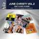 Christy, June 8 Classic Albums Vol.2