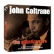 Coltrane, John Atlantic Years -5cd-