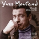 Montand, Yves Grands Boulevards