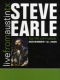 Earle, Steve DVD Live From Austin Tx..