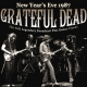 Grateful Dead New Year´s Eve 1987