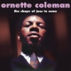 Coleman, Ornette Shape of Jazz To Come [LP]