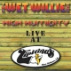 Wet Willie High Humidity - Live At..