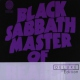 Black Sabbath CD Master Of Reality