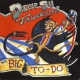Drive-by Truckers Big To-Do -Digi-