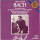 Bach Johann Sebastian English Suites 4 5 & 6..