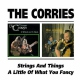 Corries Strings.../A Little of...