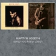 Joseph, Martyn Being There/Martyn Joseph