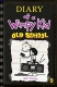 Jeff Kinney Diary of a Wimpy Kid 10