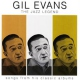 Evans, Gil Jazz Legend -Songs From..