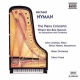 Nyman, Michael Piano Concerto/Were the B