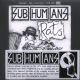 Subhumans Time Flies/Rats