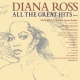 Ross, Diana All The Greatest Hits