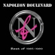 Napoleon Boulevard Best of 1985-1989