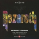 Nazareth Homecoming Cd+dvd