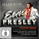 Presley, Elvis Love Me Tender -Cd+Dvd-
