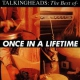 Talking Heads Once In a Lifetime -Best