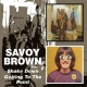 Savoy Brown Shake Down/Getting To the