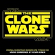 Soundtrack Vinyl Star Wars: The Clone Wars