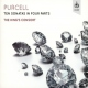 Purcell, H.:dido & Aeneas Ten Sonatas In Four Parts