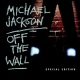 Jackson, Michael Off The Wall -se-