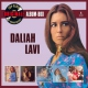 Lavi, Daliah Originale Album-Box