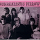 Jefferson Airplane Surrealistic Pillow.. [LP]