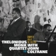Monk, Thelonious / John Coltrane Complete Live At the..