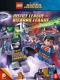 Animation Lego Dc Super Heroes:..