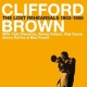 Brown, Clifford Lost Rehearsals 1953-56