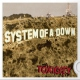 System Of A Down Toxicity -reissue-