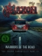 Saxon DVD Warriors Of The Road -dvd+cd-