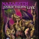 Nazareth CD Hair Of The Dog Live