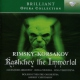 Rimsky Kashchey the Immortal