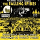 Falling Spikes Teen Trash 10