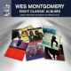 Montgomery, Wes 8 Classic Albums