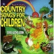 Hall, T.t. Country Songs For Childre