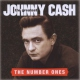 Cash, Johnny Greatest Number Ones