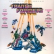 O.S.T. Transformers =Deluxe.. [LP]