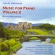 Mclachlan, Murray Williamson Piano Music,.2