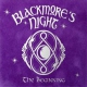 Blackmore´s Night Beginning -Dvd+Cd-