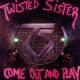 Twisted Sister Come Out & Play -Remast-
